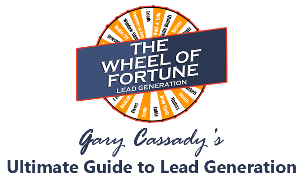 Wheel of Fortune Lead Generation